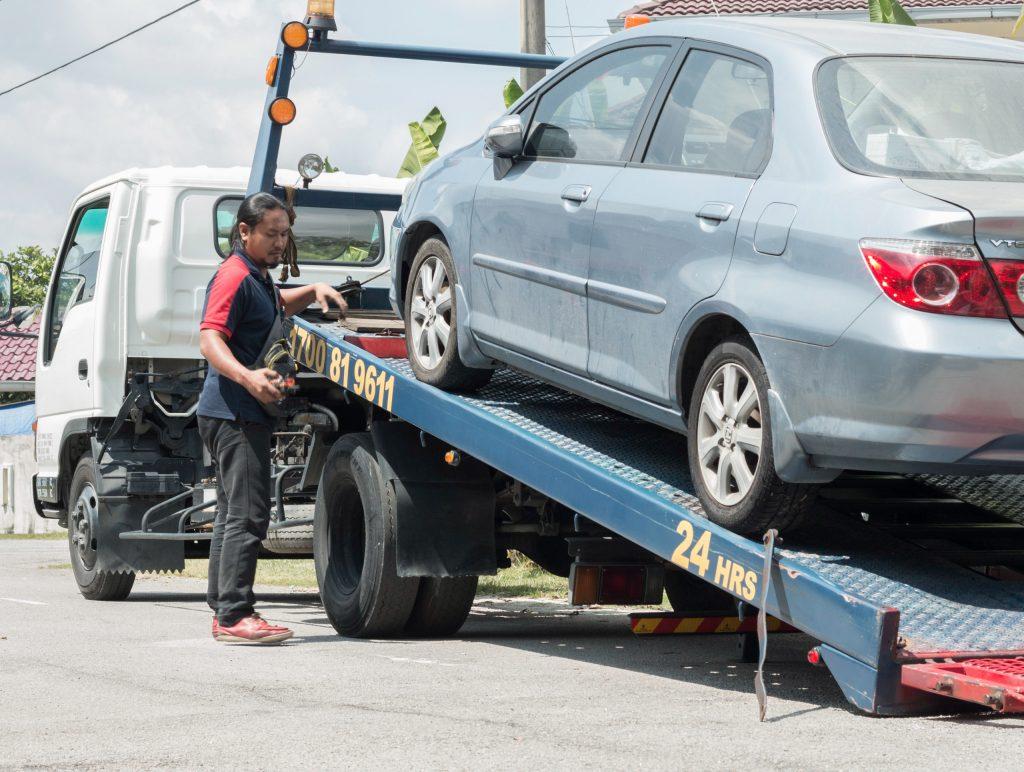 Fast Junk Car Removal