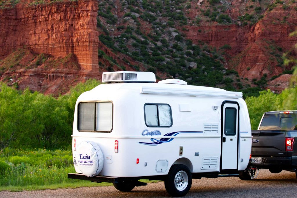 Cougar Travel Trailers