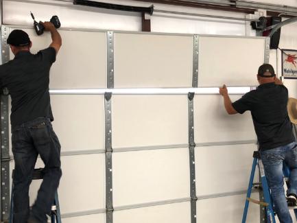 Garage Door Repairs Calgary