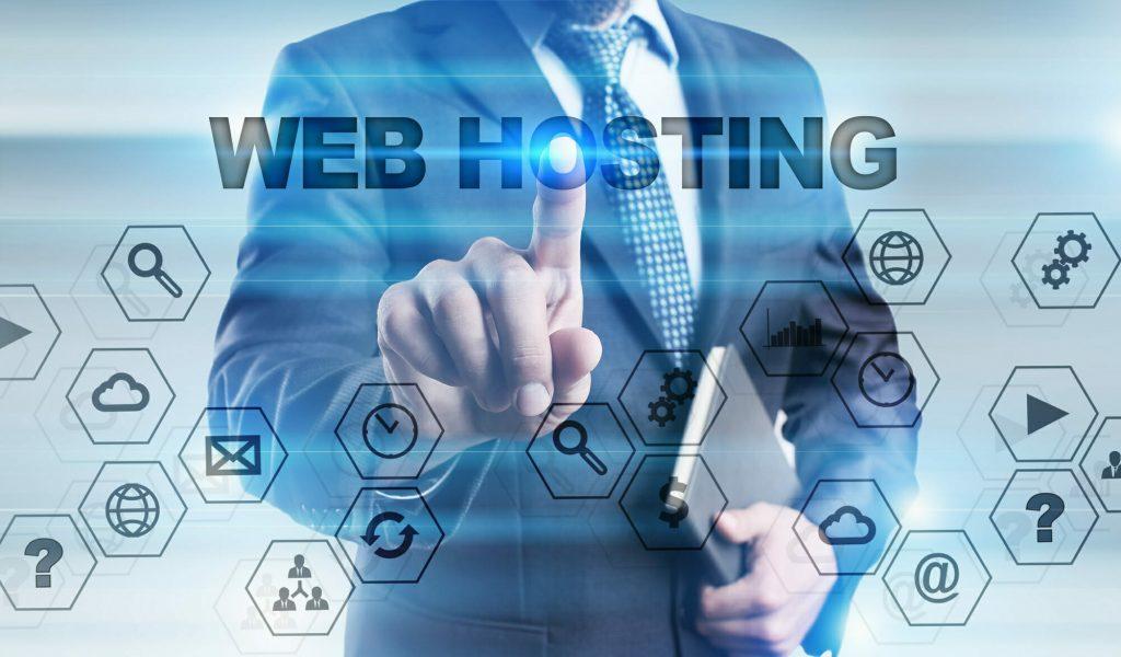 Website Hosting Options